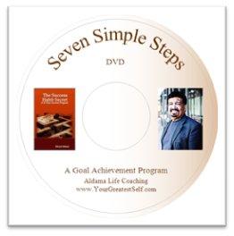 7 Steps DVD